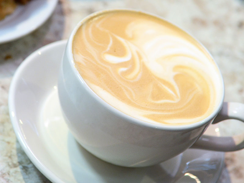 Cafe Menu Recipes